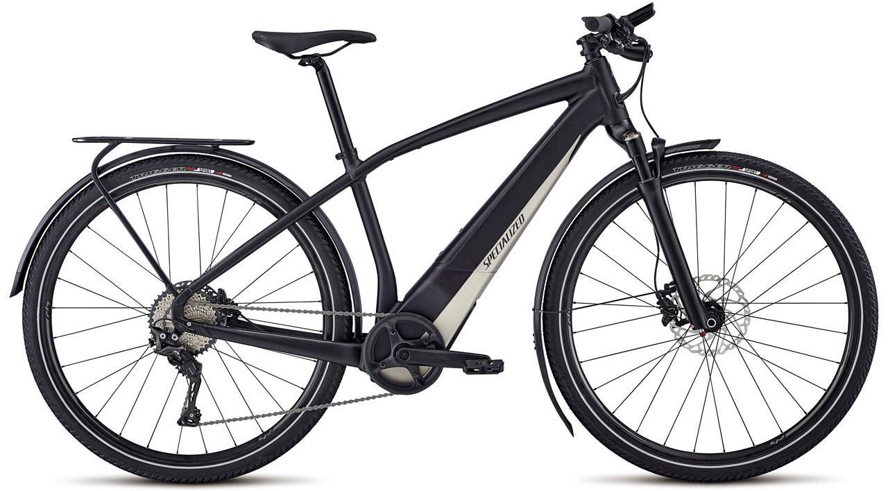 lader el sykkel specialized
