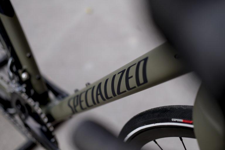Specialized Diverge. En sykkel, mange bruksområder!