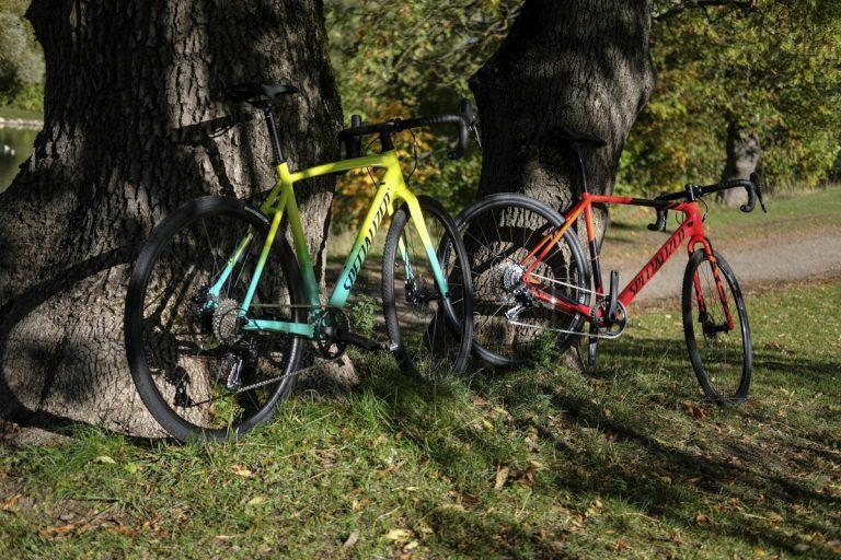 Specialized Crux, kongen av sykkelkross?